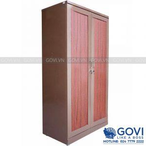 Tủ sắt quần áo QA01F