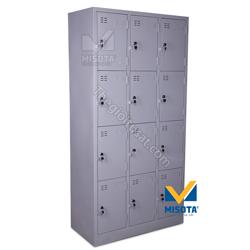 Tủ locker 12 ngăn LK12
