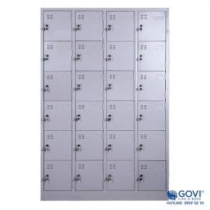 Tủ locker sắt 24 ngăn LK24