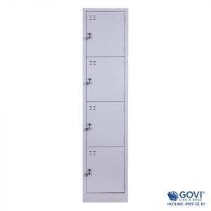 Tủ locker 4 ngăn LK4C1