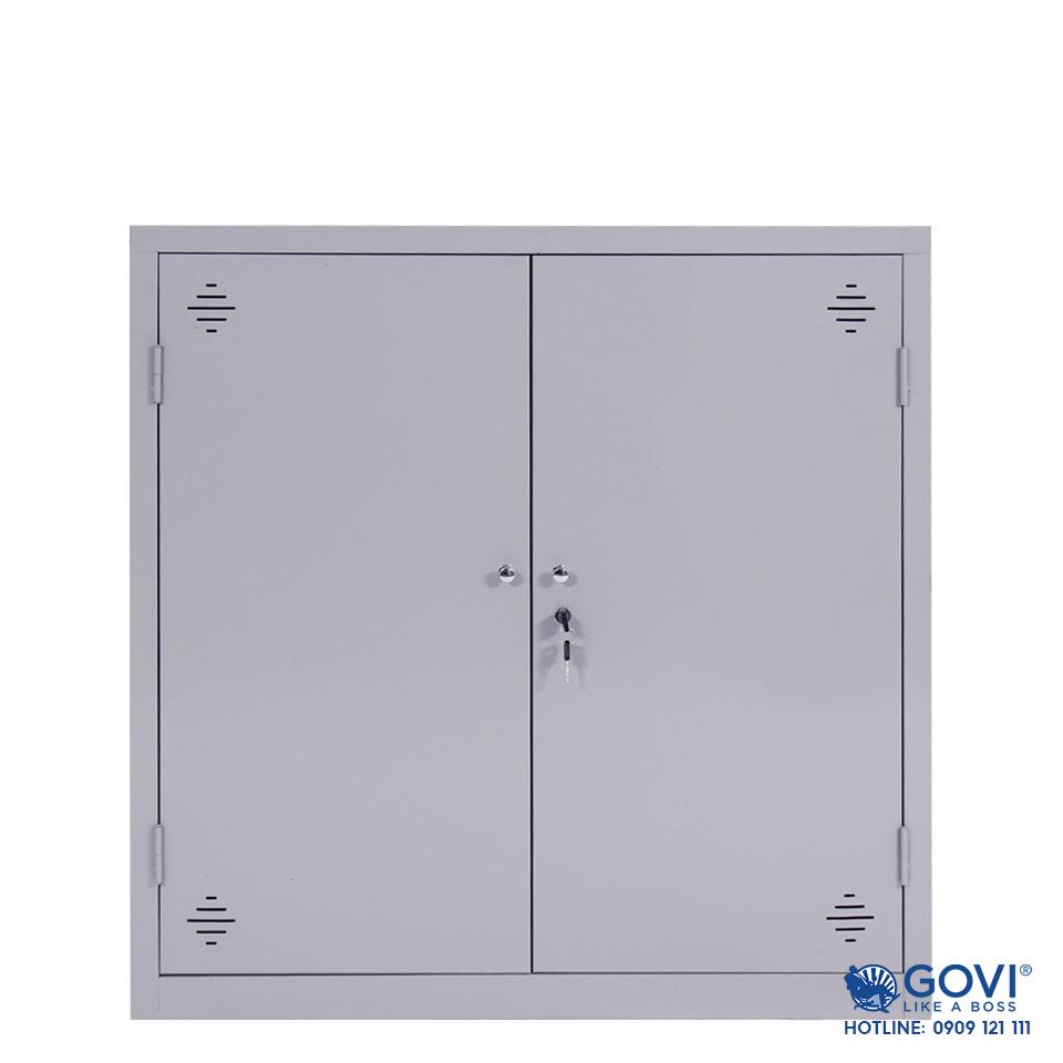 Tủ tài liệu sắt TL08