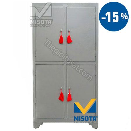 Tủ bảo mật 4 cánh TBM04