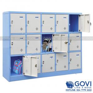 Tủ locker sắt 15 ngăn TT.15X