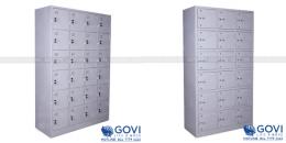 Vệ sinh tủ sắt locker sao cho tiết kiệm thời gian nhất có thể?