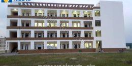 Trường cao đẳng Việt Hàn