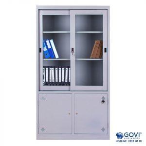 Tủ tài liệu sắt TL01L