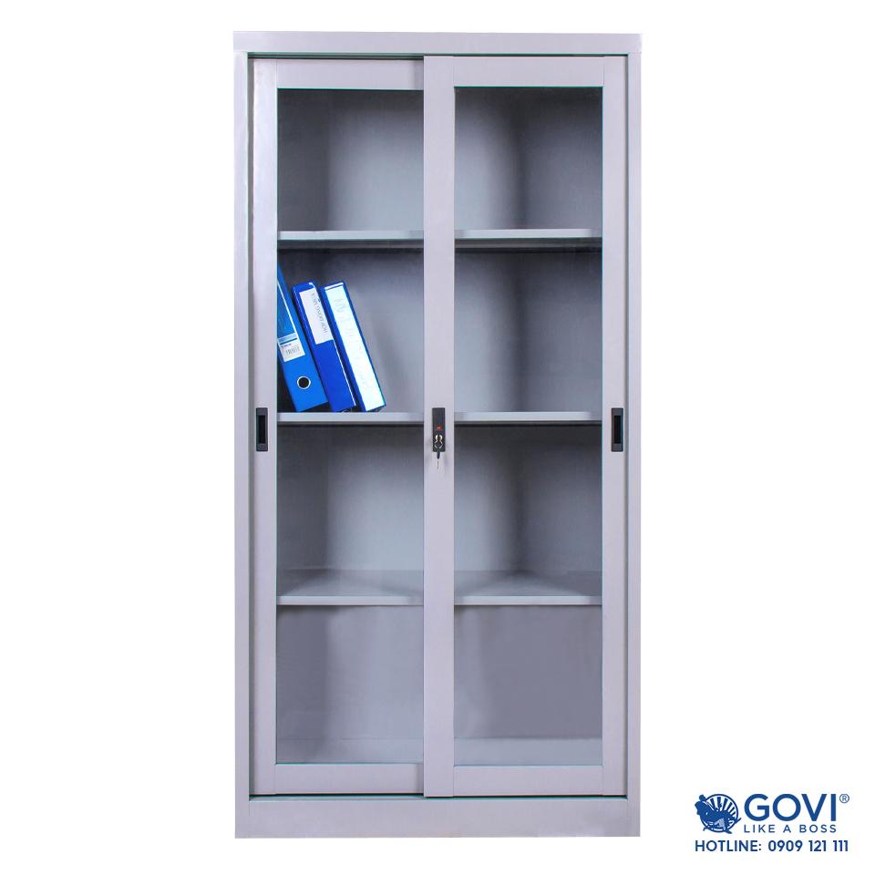 Tủ tài liệu sắt HS01L