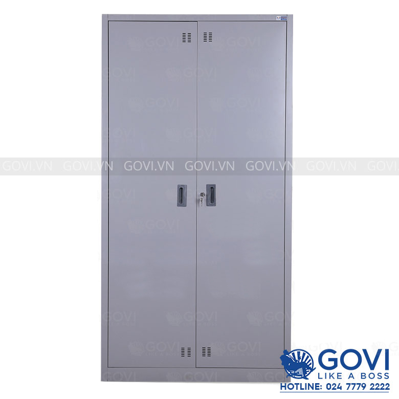 Tủ sắt đựng quần áo QA01
