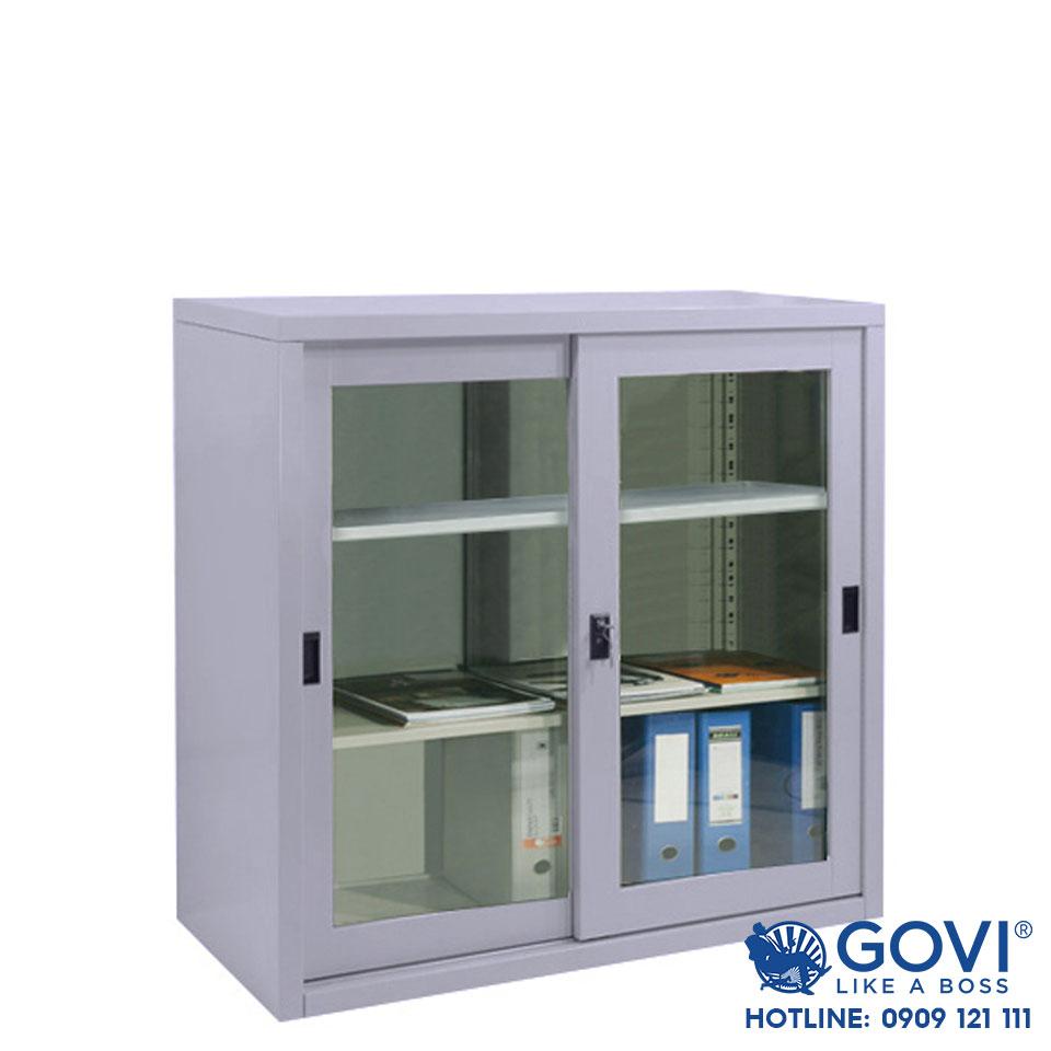 Tủ tài liệu sắt TL07L