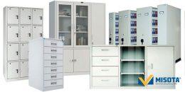 Nên chọn loại tủ nào cho văn phòng 20m2?
