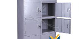 Hướng dẫn lựa chọn tủ sắt chất lượng với 3 bước đơn giản