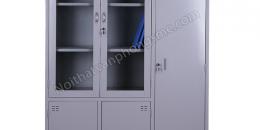 Nên chọn tủ sắt tài liệu 2 khoang hay 3 khoang?
