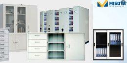 6 lý do bạn nên chọn tủ sắt tài liệu tại thegioitusat