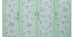 5 mẫu tủ quần áo tiện dụng cho gia đình tại thegioitusat