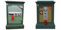 Cách lựa chọn két sắt cơ đảm bảo chất lượng và giá rẻ