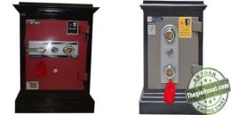 4 dòng két sắt được cung cấp bởi thegioitusat.com