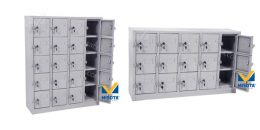 Giới thiệu hai mẫu tủ đựng điện thoại LK15.DT và LK20.DT