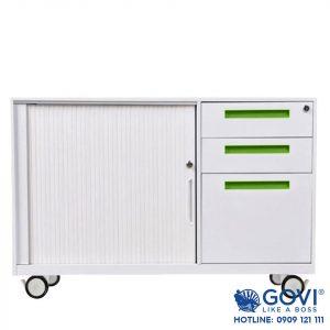 Tủ phụ kim loại giám đốc TPK01