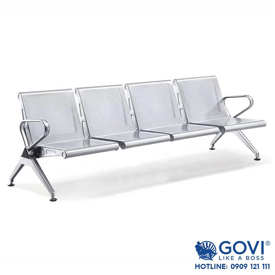 Ghế băng chờ GC02-4