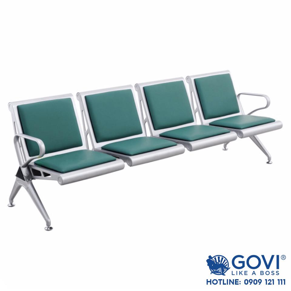 Ghế băng chờ GC04-4XL