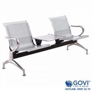 Ghế băng chờ kèm bàn GC05-2