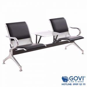 Ghế băng chờ kèm bàn GC06-02
