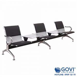 Ghế băng chờ kèm bàn GC06-03