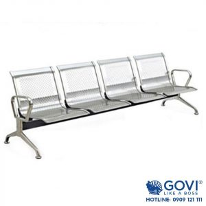 Ghế băng chờ GC07-4