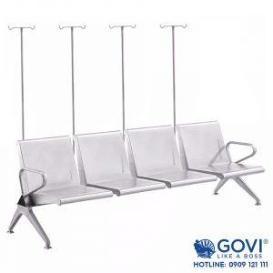 Ghế băng chờ GC14-04