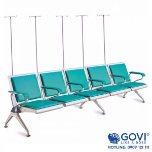 Ghế băng chờ GC15-05