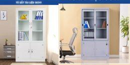 Chọn tủ tài liệu có cần chú ý yếu tố phong thủy