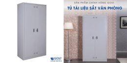 Đôi nét tạo nên mẫu tủ tài liệu sắt TL02
