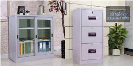 Bạn đang đau đầu tìm kiếm một mẫu tủ tài liệu sắt nhỏ xinh cho văn phòng?