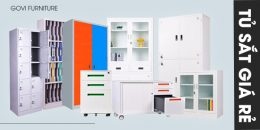 Nhu cầu sử dụng của khách hàng đối với nội thất chất liệu sắt thay đổi thế nào