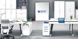Đồ nội thất văn phòng bằng kim loại nên sử dụng không?