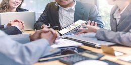 Kỹ năng làm việc nhóm tại văn phòng