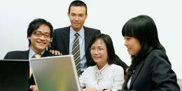 Mẹo giúp dân văn phòng có thể hòa hợp với đồng nghiệp