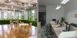 Xu hướng thiết kế nội thất văn phòng lên ngôi trong năm 2021
