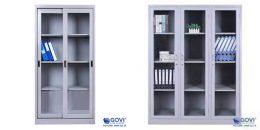 Lựa chọn tủ sắt hồ sơ đẹp hiện đại mang đến sự chuyên nghiệp cho văn phòng làm việc