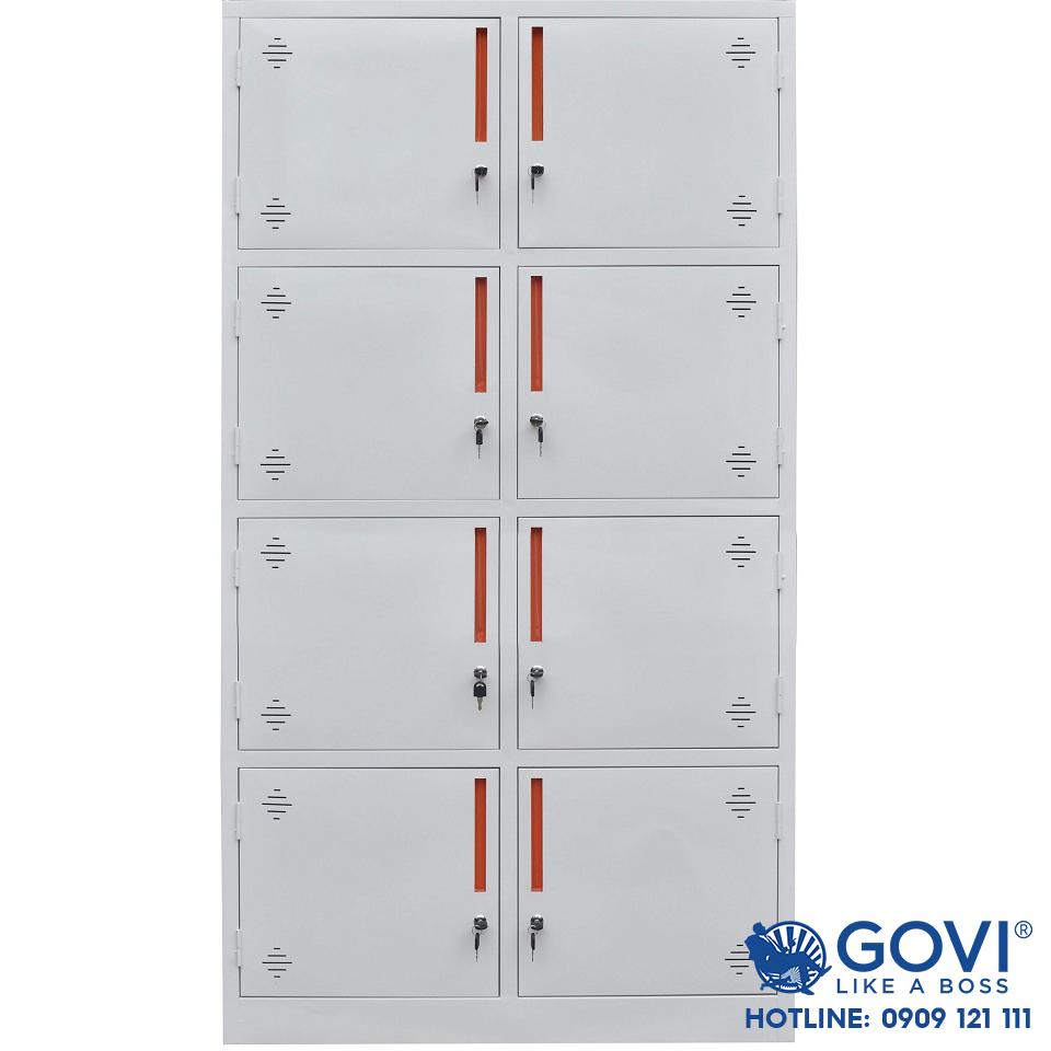 Tủ tài liệu sắt TL08B