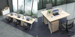 Tổng hợp một số nguyên tắc thiết kế nội thất văn phòng bạn cần biết